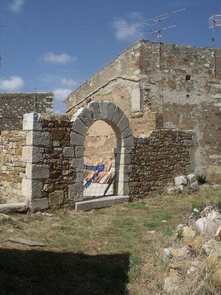 La Torre d'En Besora