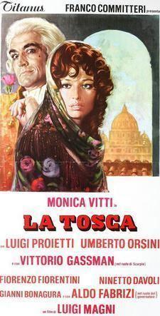 La Tosca (film) httpsuploadwikimediaorgwikipediaencc2La