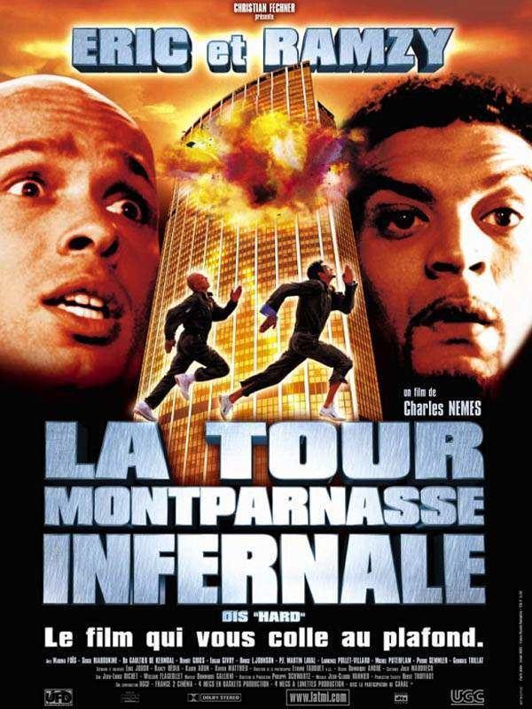 La Tour Montparnasse Infernale frwebimg6acstanetmediasnmedia0000008969