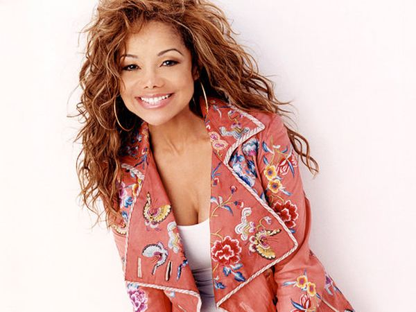 La Toya Jackson La Toya Jackson Preps The Release Of Club Single Feels