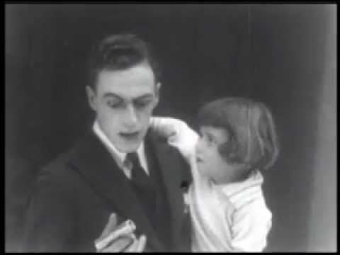 La tragedia del silencio La tragedia del silencio 1924 parte 2 YouTube