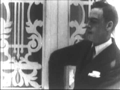 La tragedia del silencio La tragedia del silencio 1924 YouTube