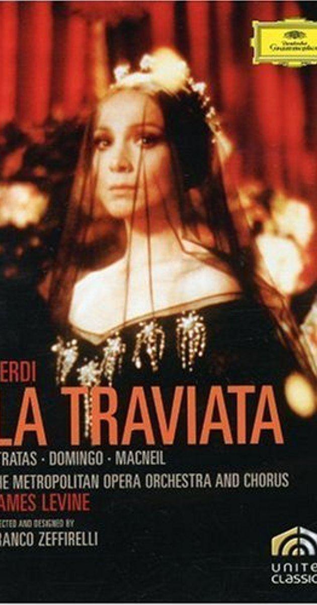 La Traviata (1983 film) La traviata 1982 IMDb