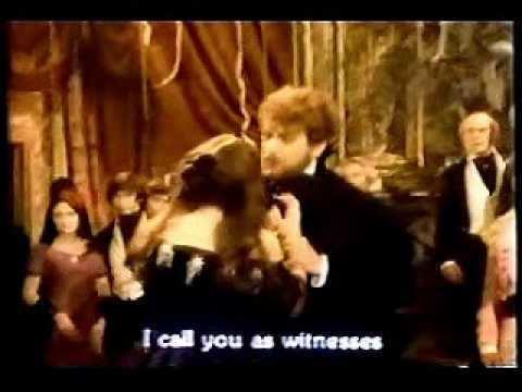La Traviata (1983 film) At the Movies 1983La Traviata Stinker Recap 3of3 YouTube