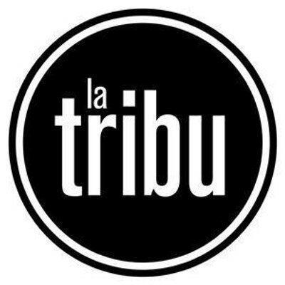 La Tribu httpspbstwimgcomprofileimages843580100log