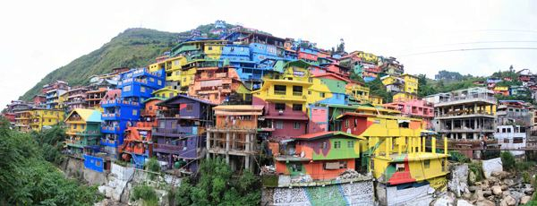 La Trinidad, Benguet mediaphilstarcomimagesthephilippinestarlife