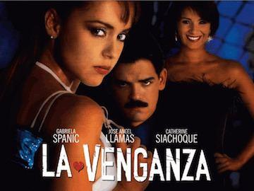 La Venganza (Colombian telenovela) httpsuploadwikimediaorgwikipediaen88eLa