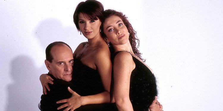 La Venganza (Colombian telenovela) Personajes de la telenovela La Venganza