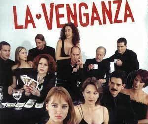 La Venganza (Colombian telenovela) Fotos de la telenovela La Tormenta actores y escenas