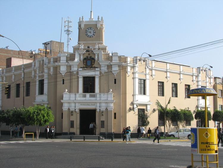 La Victoria District, Lima httpsuploadwikimediaorgwikipediacommons33