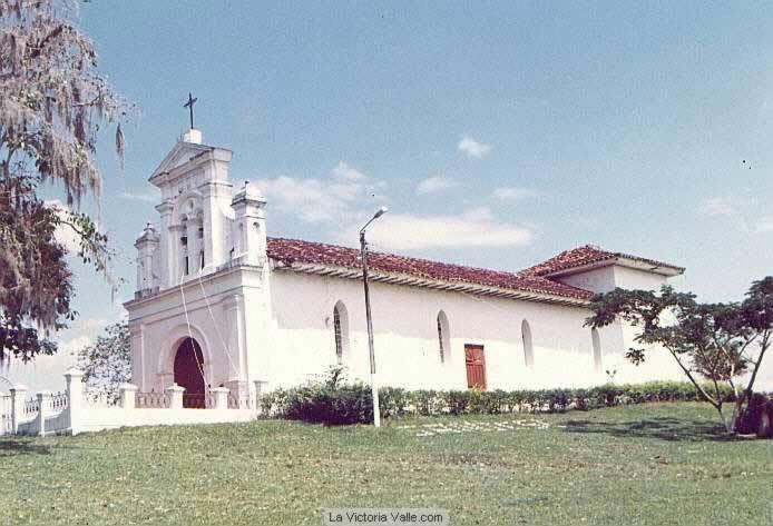 La Victoria, Valle del Cauca