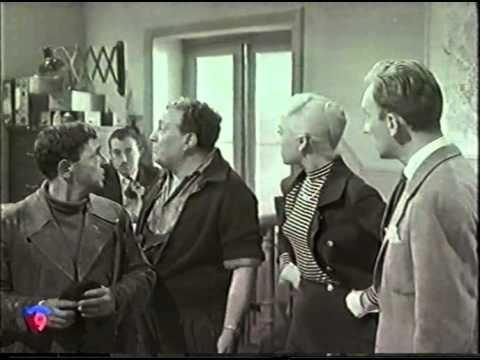 La vida por delante Joyas del cine espaol Procacidades La vida por delante 1958