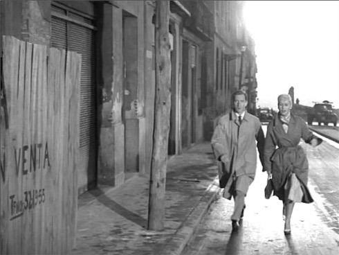 La vida por delante CVC El realismo en el cine espaol 19511963 La vida por delante