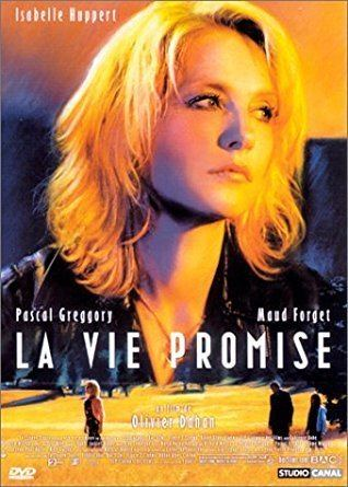 La vie promise La Vie promise Amazonfr Pascal Greggory Isabelle Huppert Maud