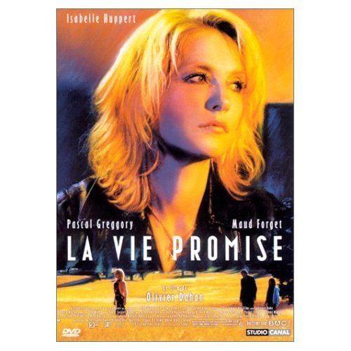 La vie promise Isabelle Huppert La Vie promise 2006 Dvd in Stock