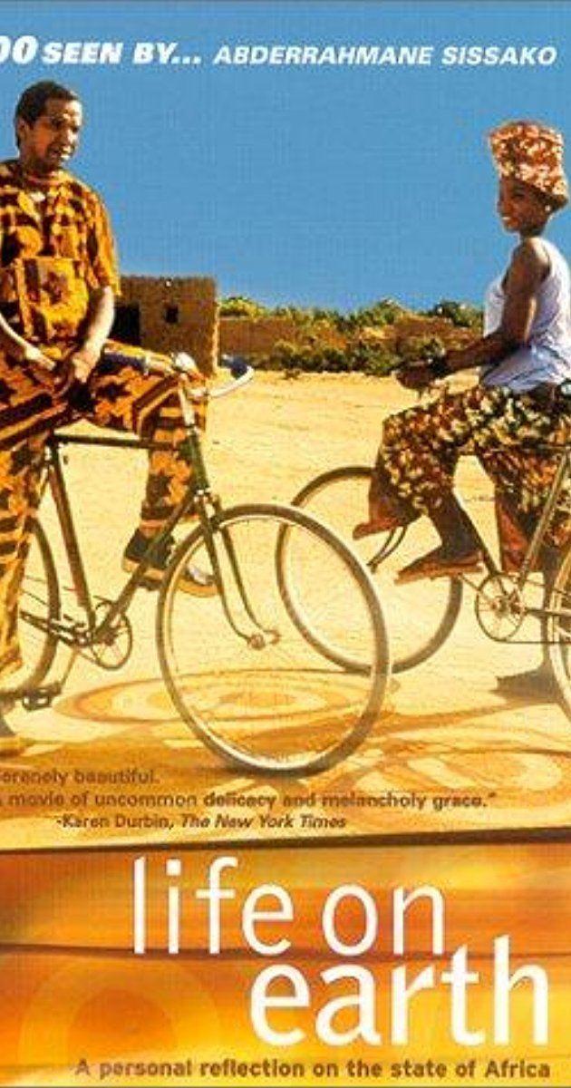 La Vie Sur Terre Life on Earth 1998 IMDb