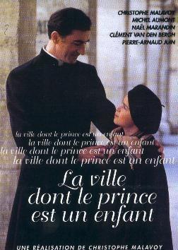 La Ville dont le prince est un enfant (film) movie poster
