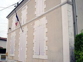 La Villedieu, Charente-Maritime httpsuploadwikimediaorgwikipediacommonsthu
