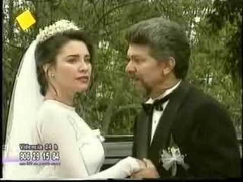 La viuda de Blanco La Viuda de Blanco cap 88 part 4 Boda de Alicia Y Diego YouTube