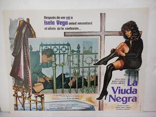 La Viuda Negra (1977 film) La viuda negra 1977 Descargar y ver online Cine ertico