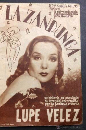 La Zandunga (film) La zandunga 1938 The Movie Database TMDb
