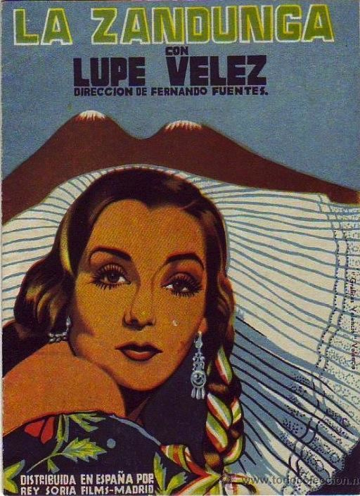 La Zandunga (film) La zandunga 1938