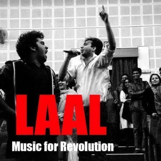 Laal (band) LaalNewSong550x550568691172013420163317jpg