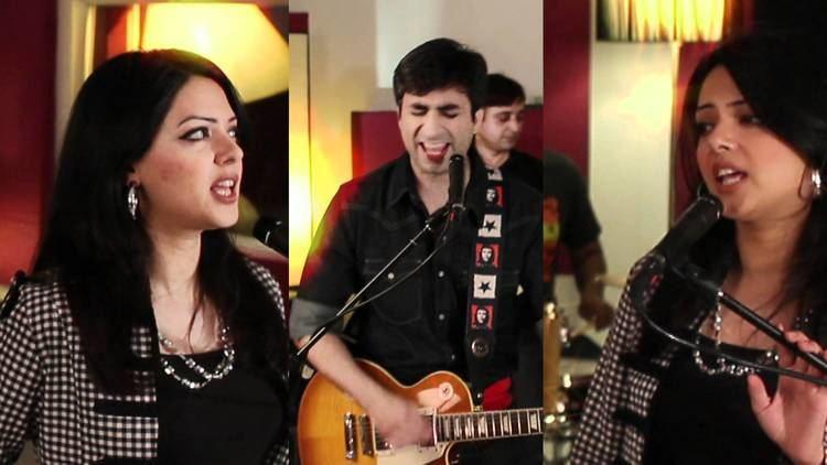 Laal (band) LAALTHE PEOPLE39S BAND YouTube