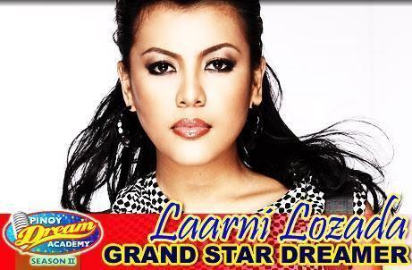 Laarni Lozada Laarni Lozada Pinoy TV Critic