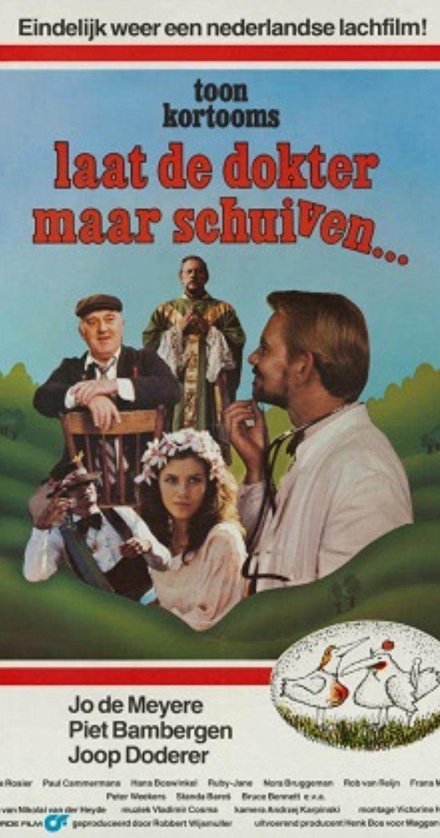 Laat de Dokter maar Schuiven Laat de dokter maar schuiven 1980 IMDb