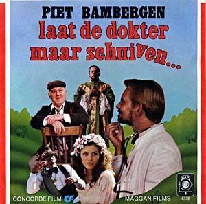 Laat de Dokter maar Schuiven Laat De Dokter Maar Schuiven Soundtrack details