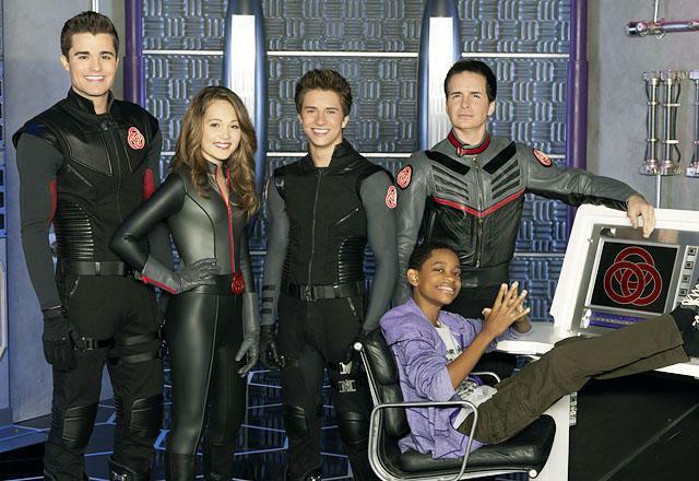Lab Rats (U.S. TV series) Lab Rats Bionic Island News Episode Recaps Spoilers and More