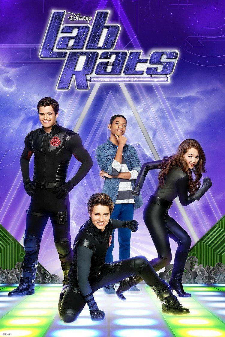 Lab Rats (U.S. TV series) wwwgstaticcomtvthumbtvbanners9021370p902137