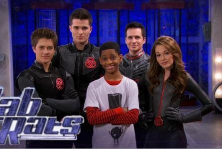 Lab Rats (U.S. TV series) Lab Rats39 amp 39Mighty Med39 Spinoff Series Set On Disney XD Deadline