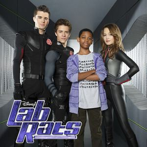 Lab Rats (U.S. TV series) Lab Rats Actors Products Music and Fashions Coolspotters