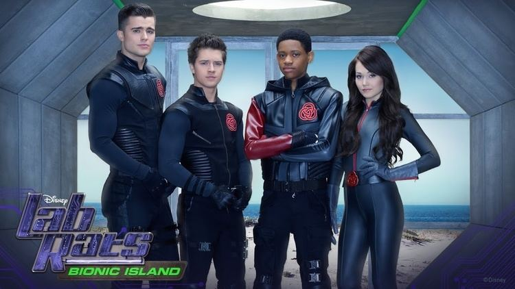 Lab Rats (U.S. TV series) Lab Rats amp Mighty Med Cancelled Merged With New Spinoff At Disney