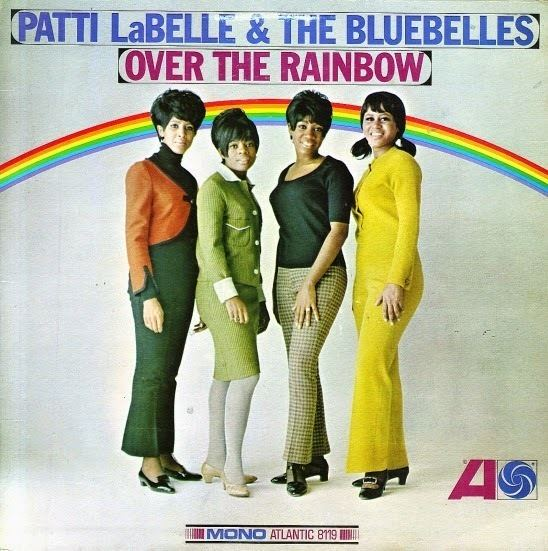 Labelle Doowopheaven Patti LaBelle amp The Bluebelles aka Patti LaBelle amp The