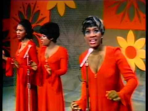 Labelle Patti LaBelle amp The Bluebells Somewhere Over the Rainbow 1968