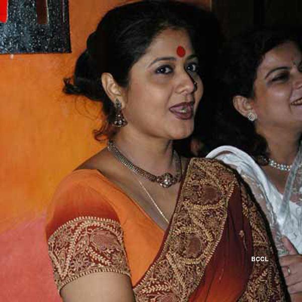 Laboni Sarkar Laboni Sarkar is a Bengali film and television actress