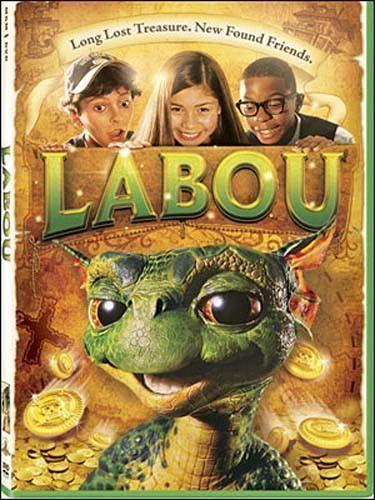 Labou Labou on DVD Movie