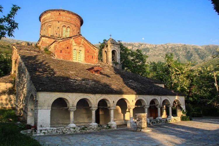 Labova e Kryqit St Mary39s church Labova e Kryqit built in 6th century even