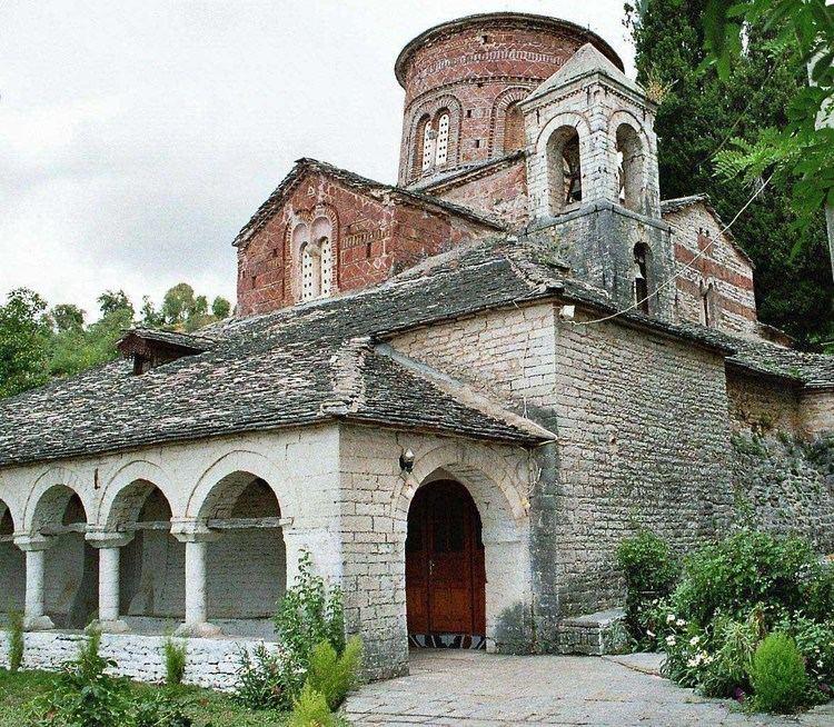 Labova e Kryqit Dormition of the Theotokos Church Labov e Kryqit Wikipedia