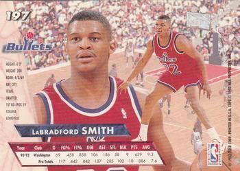 LaBradford Smith The Trading Card Database LaBradford Smith Gallery