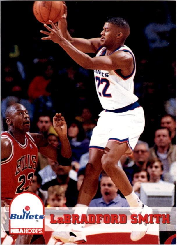 LaBradford Smith This Is What Happens When You Go Off On Michael Jordan