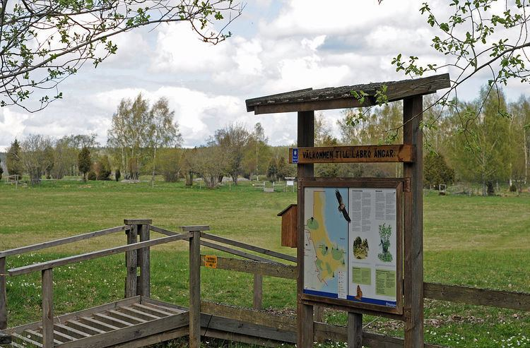Labro Meadows Nature Reserve