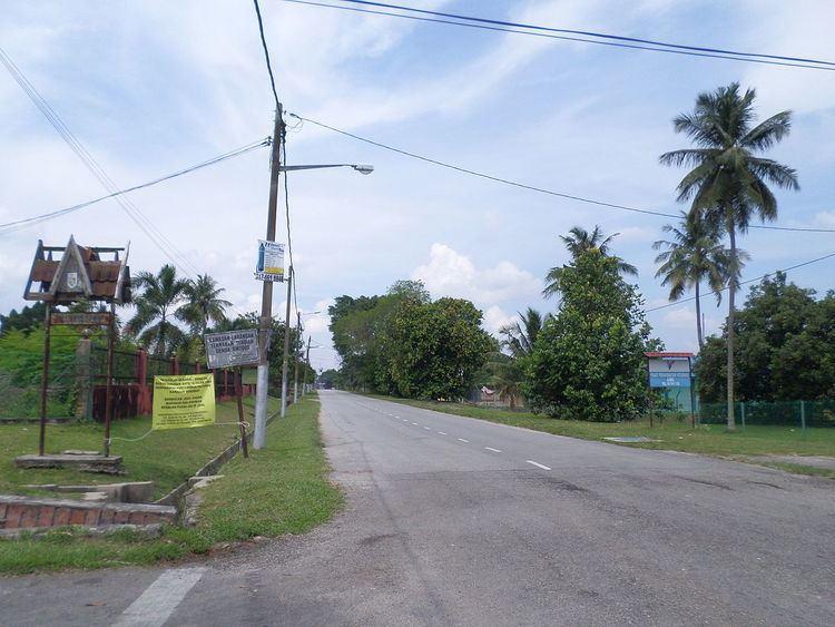 Labu, Negeri Sembilan