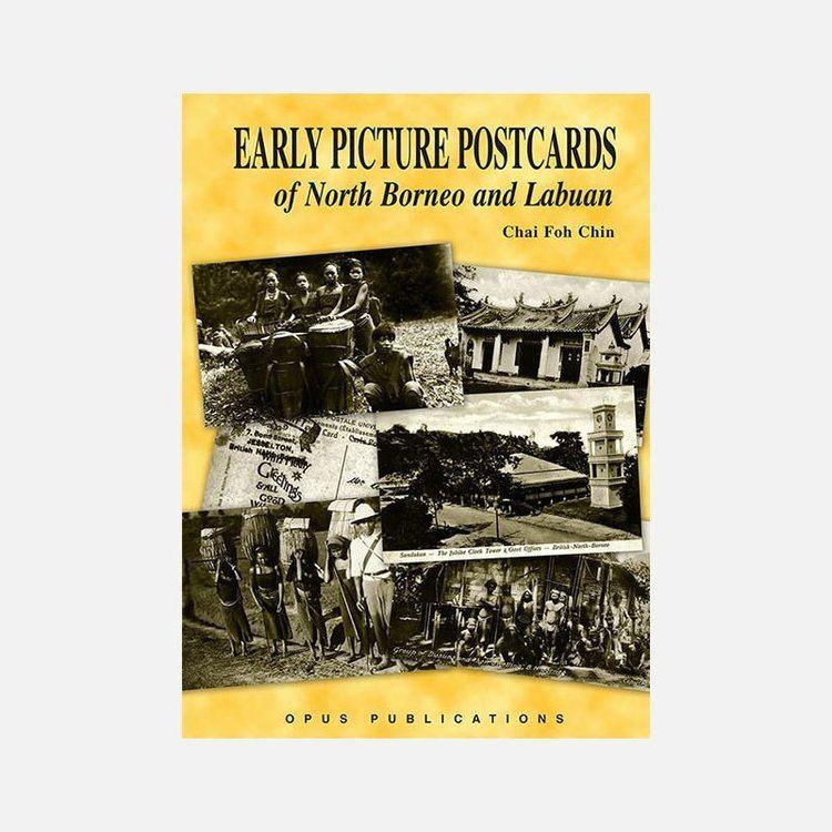 Labuan in the past, History of Labuan