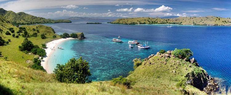 Labuan Bajo LABUAN BAJO WEST FLORES ISLAND INDONESIA Labuan Bajo Hotels