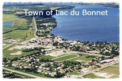 Lac du Bonnet, Manitoba lac du bonnet manitoba Gallery