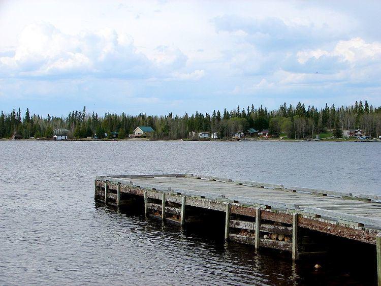 Lac-Sainte-Thérèse